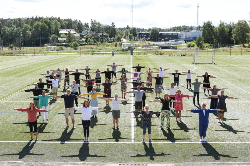 Sök till Södervikskolan – så här gör du!
